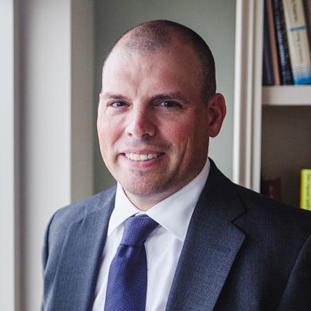 Aaron R. Foresman, CFA
