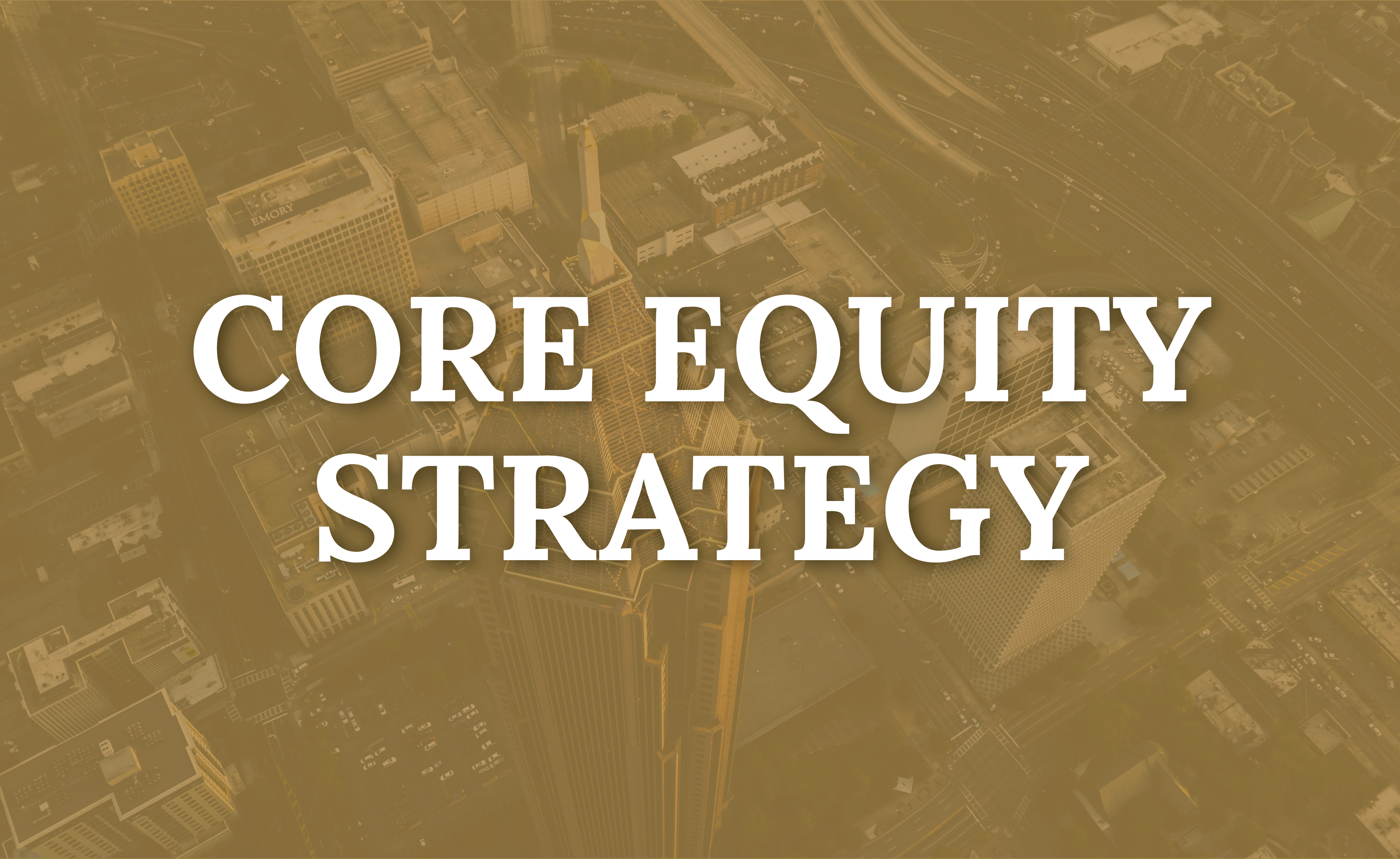 Core Equity
